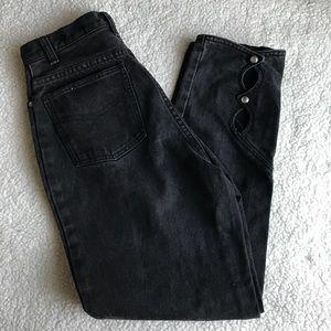 🆎 Rare Vintage Jordache Mom Jeans